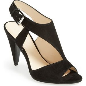 Nine West Shape Up heels